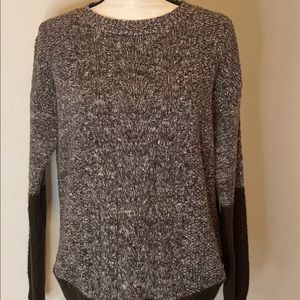 Forever21 contemporary sweater